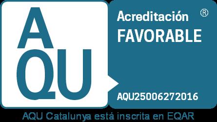 certificado AQU